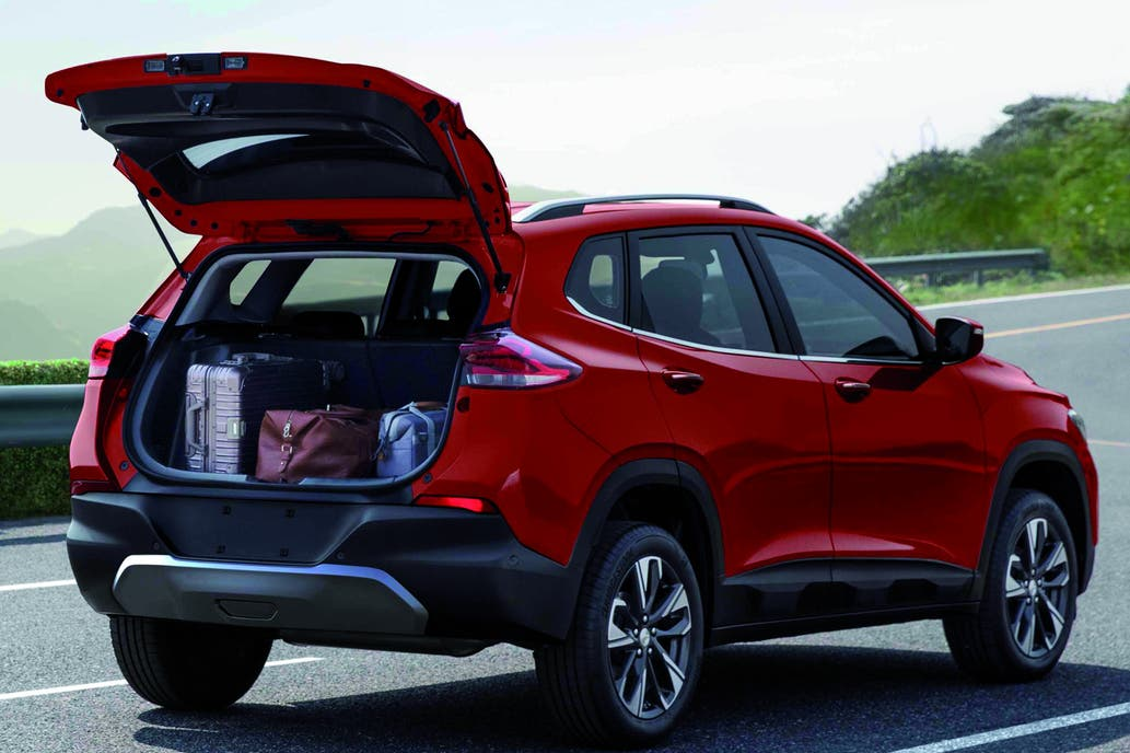 SUV compactos, las estrellas del mercado automotor | Garantia Plus