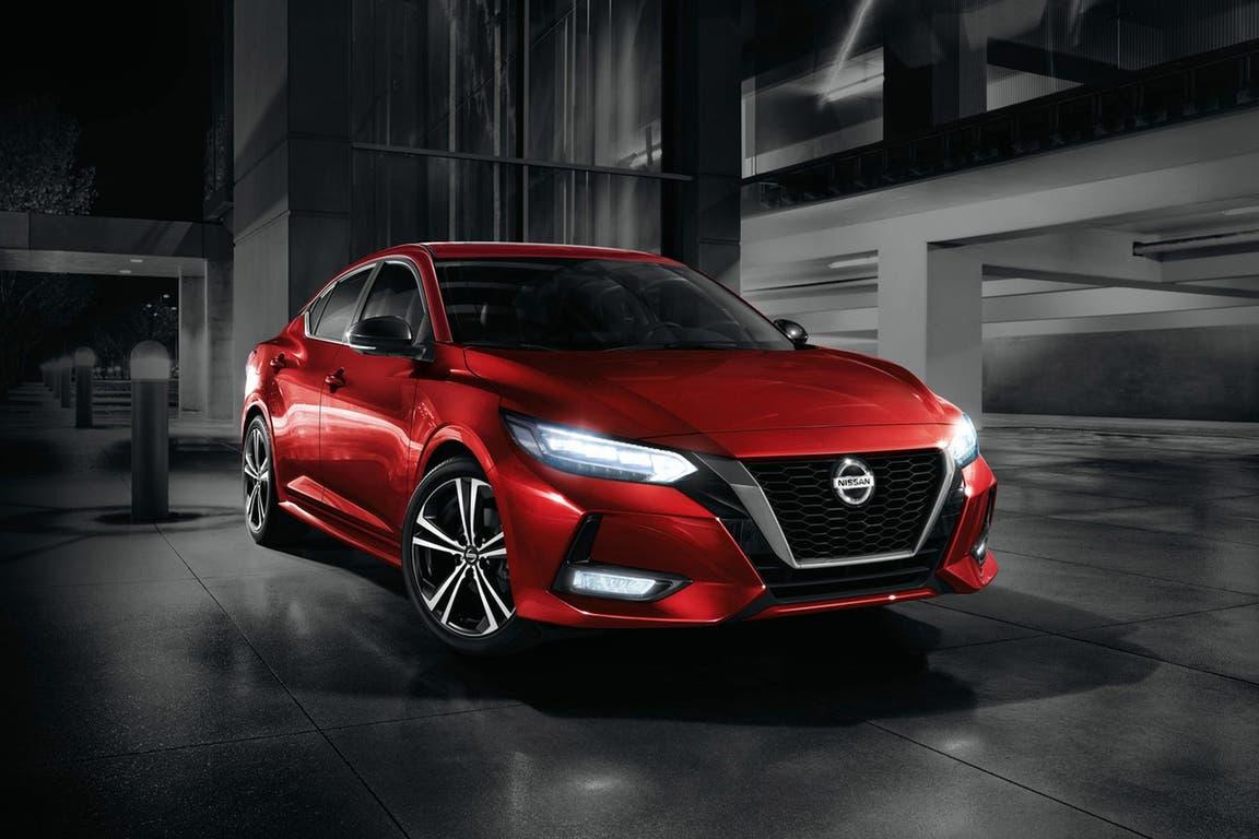 Lanzamiento: El nuevo sedán mediano de Nissan que ya se vende en la Argentina | Garantia Plus
