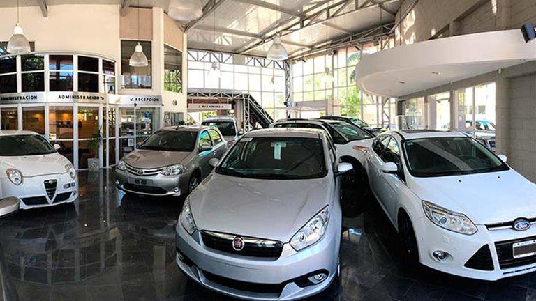 La brecha del dólar impulsó las ventas de autos 0 km | Garantia Plus