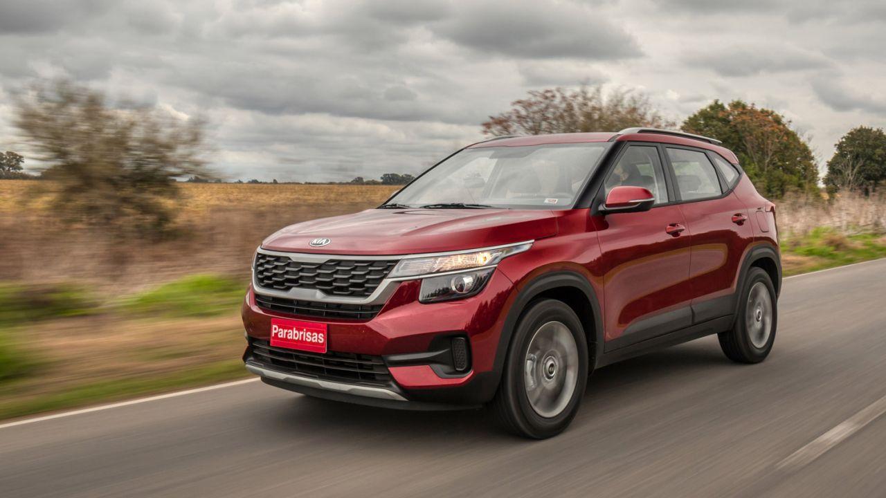 Kia Seltos: conocé todo sobre el nuevo SUV compacto fabricado en la India | Garantia Plus