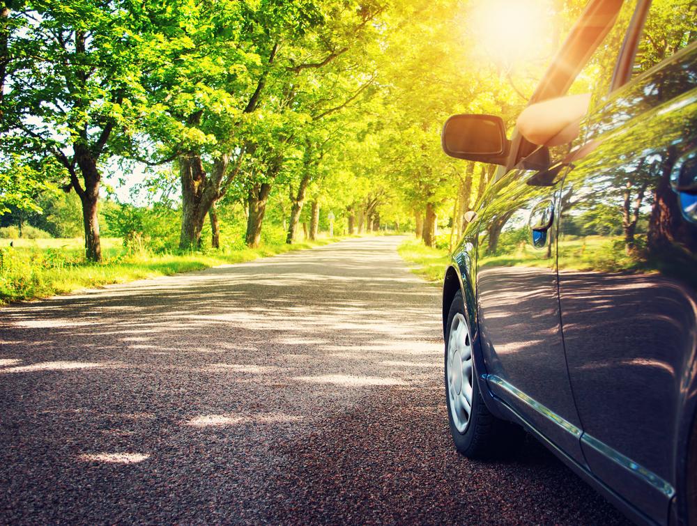 9 tips de mantenimiento para dejar tu auto listo para la primavera