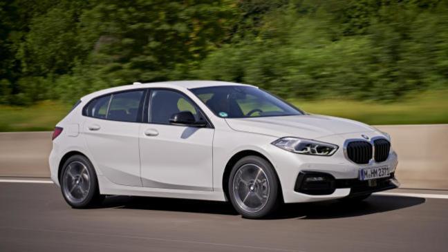 BMW Serie 1: el compacto que desafía a la historia | Garantia Plus