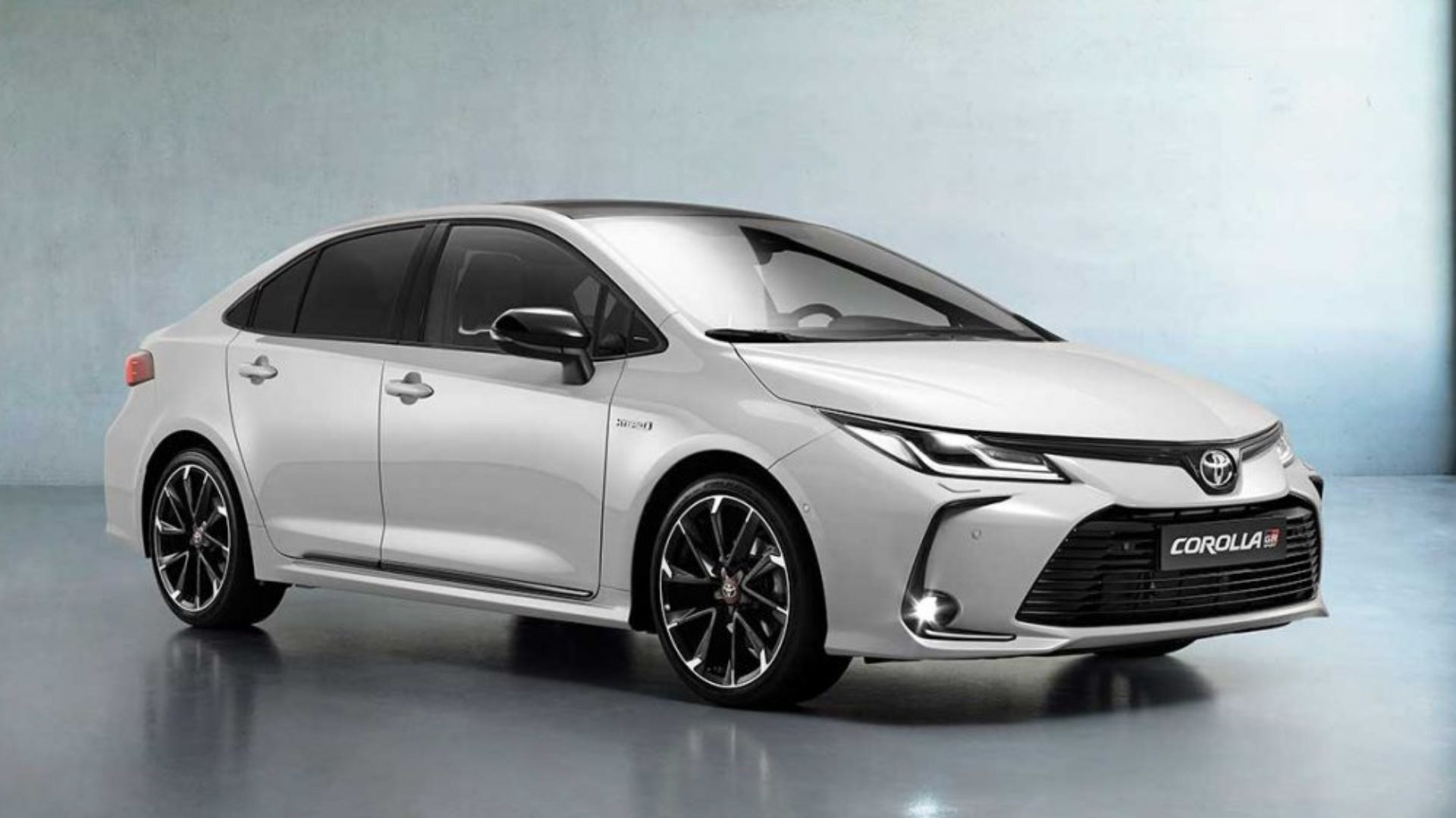 Toyota confirma la llegada del nuevo Corolla GR Sport | Garantia Plus