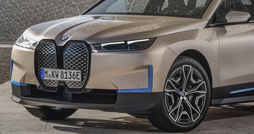 No es un SUV, es un SAV: BMW lanzó el primer iX y explica porqué es único en su especie | Garantia Plus