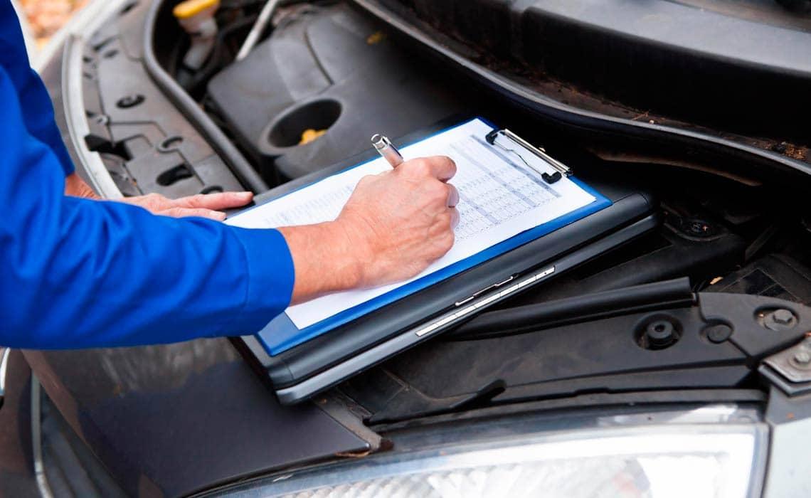 Tras el regreso de la VTV, cuáles son las fallas más comunes de los autos | Garantia Plus