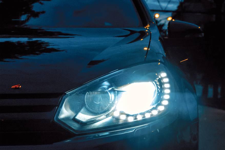 Luces del vehículo: todo lo que hay que saber | Garantia Plus