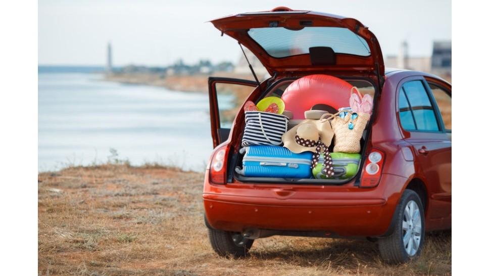 Paso a paso: Cómo sacar el permiso para circular con el auto en vacaciones de verano | Garantia Plus