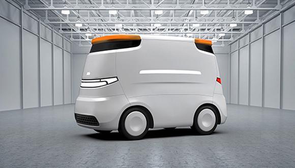 CES 2021   Los vehículos del futuro que se exhiben en la mayor feria de tecnología   Garantia Plus