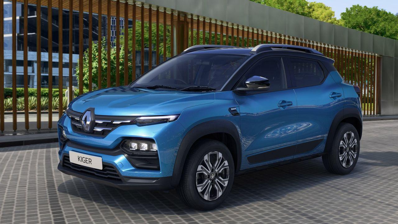 Así es el nuevo Renault Kiger que podría llegar a la Argentina | Garantia Plus