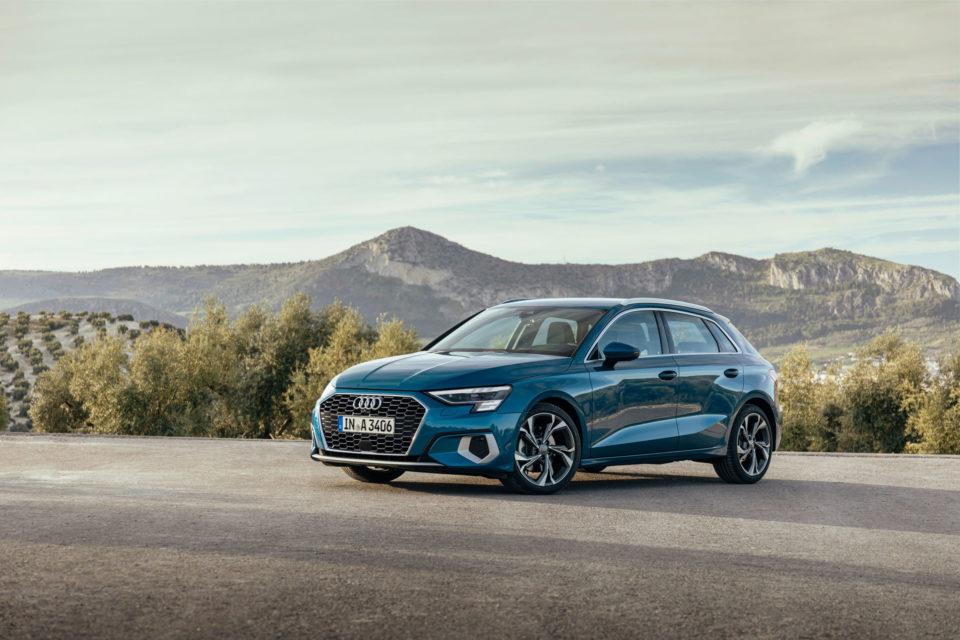 Adelanto: Los autos que llegan en 2021 | Garantia Plus