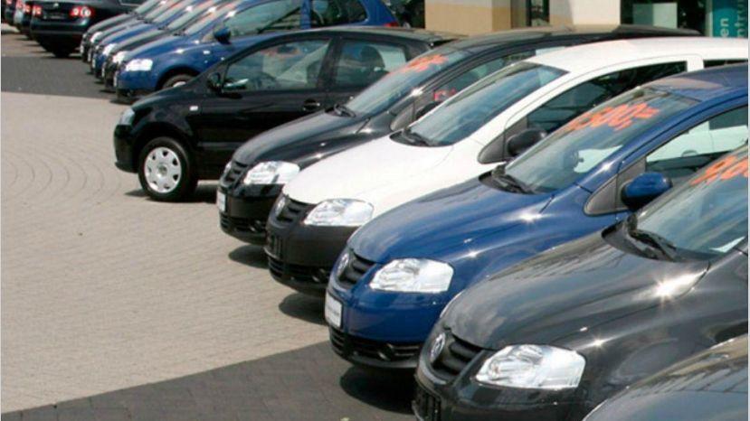 Cuáles fueron los autos usados más buscados de 2020 y cuánto cuestan sus repuestos | Garantia Plus