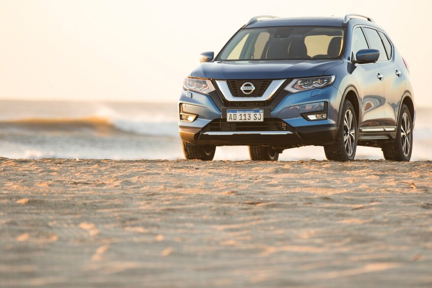 Llega el nuevo Nissan X-Trail | Garantia Plus