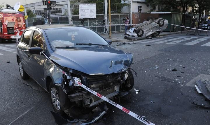 Seguridad vial: Argentina es el quinto país del mundo más peligroso para manejar | Garantia Plus