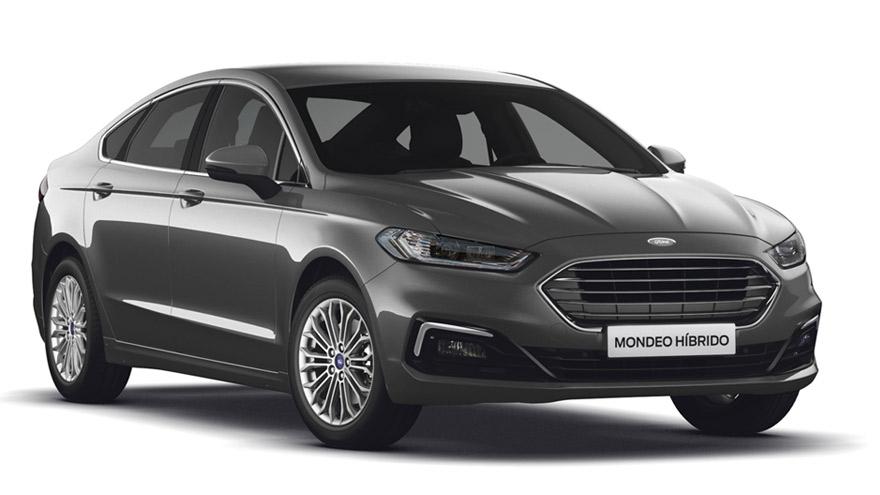 Mondeo Híbrido así es la nueva versión que Ford lanzó en Argentina   Garantia Plus