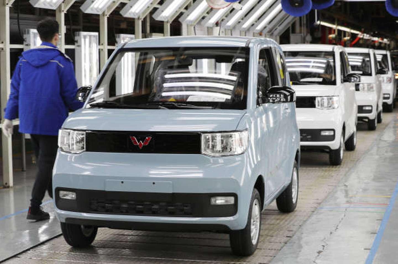 El auto chino que aplastó a Tesla y lidera las ventas de eléctricos en el mundo | Garantia Plus