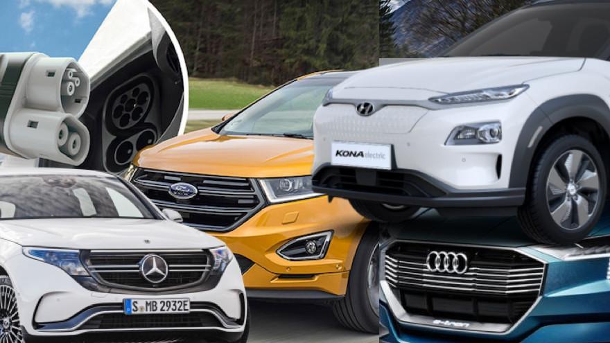 Desmontando mitos: ¿son los SUV más seguros que los autos? | Garantia Plus