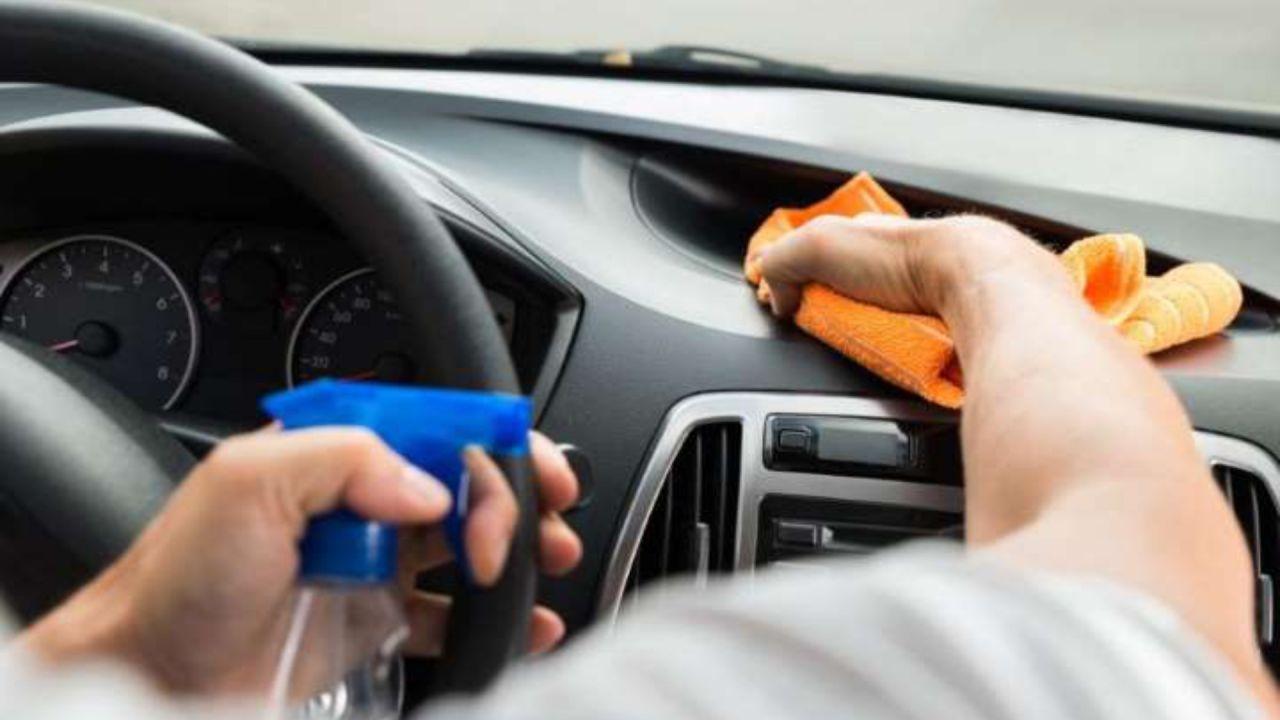 Más de 20.000 nuevos casos por día, ¿cómo preparar el auto para evitar el covid-19? | Garantia Plus