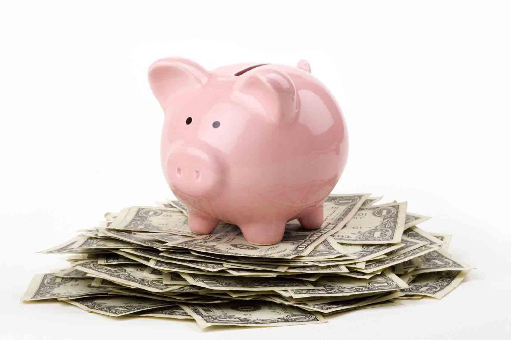 Plazos fijos: ¿Cuánto paga cada banco hoy viernes 23 de abril? | Garantia Plus