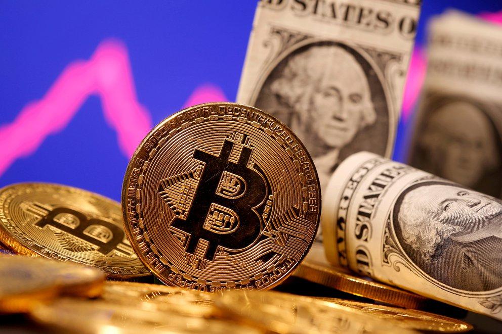 Cuatro claves detrás del derrumbe de Bitcoin y otras criptomonedas: qué va a pasar en los próximos meses | Garantia Plus