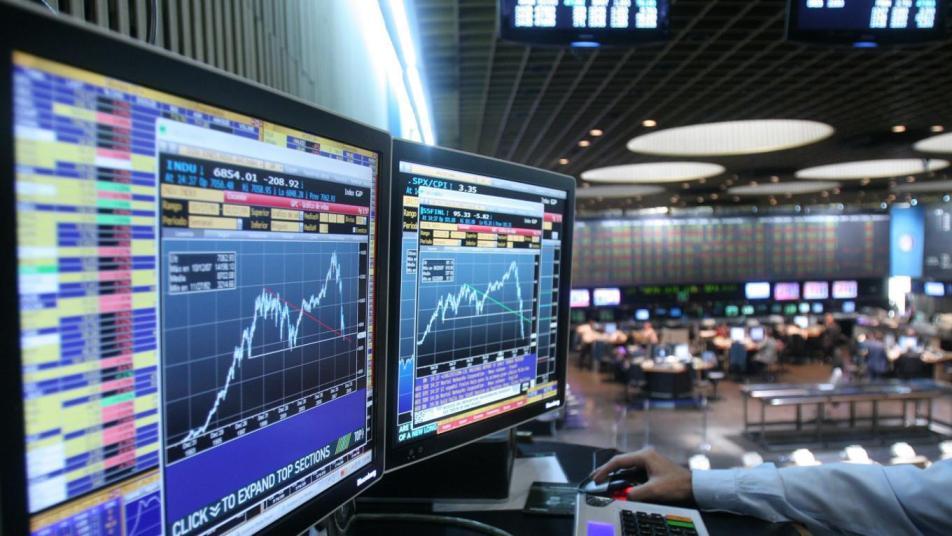 Cobertura cambiaria: las operaciones de Cedear crecieron 218% en solo 12 meses   Garantia Plus