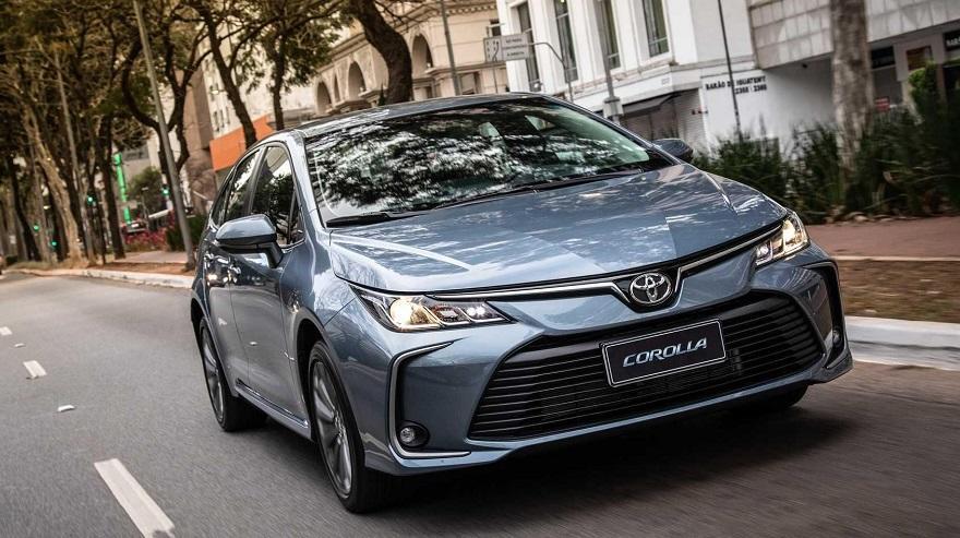 Crece la venta de autos híbridos y una marca se consolida como líder del segmento | Garantia Plus