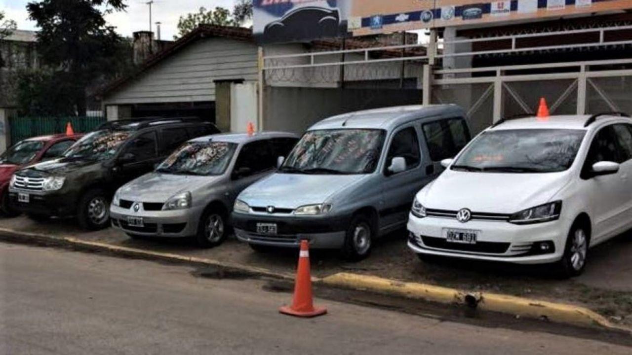 Ranking: los autos usados más vendidos de Argentina en abril | Garantia Plus