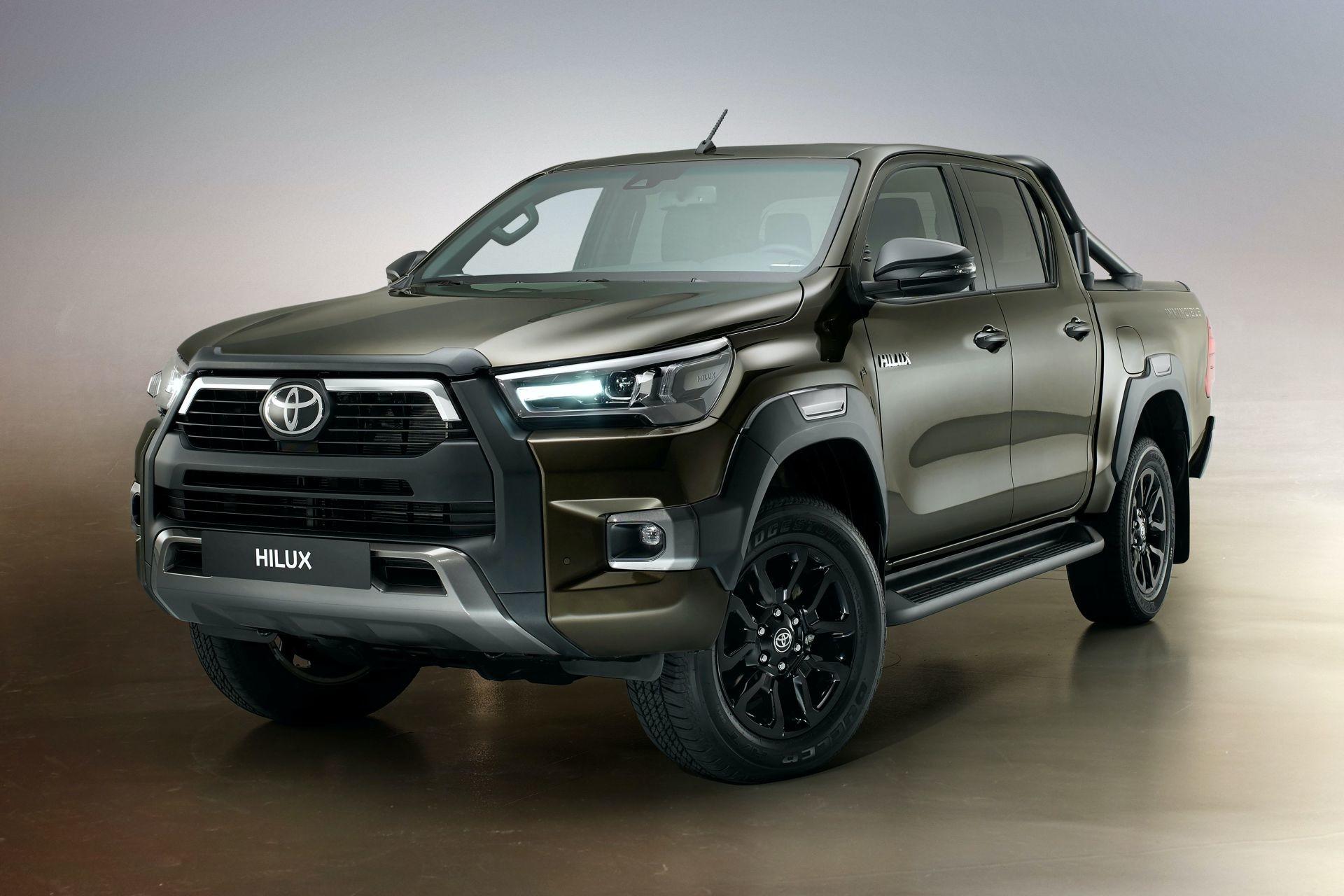 Toyota prepara una nueva Hilux: ¿se viene otra GR-Sport? | Garantia Plus