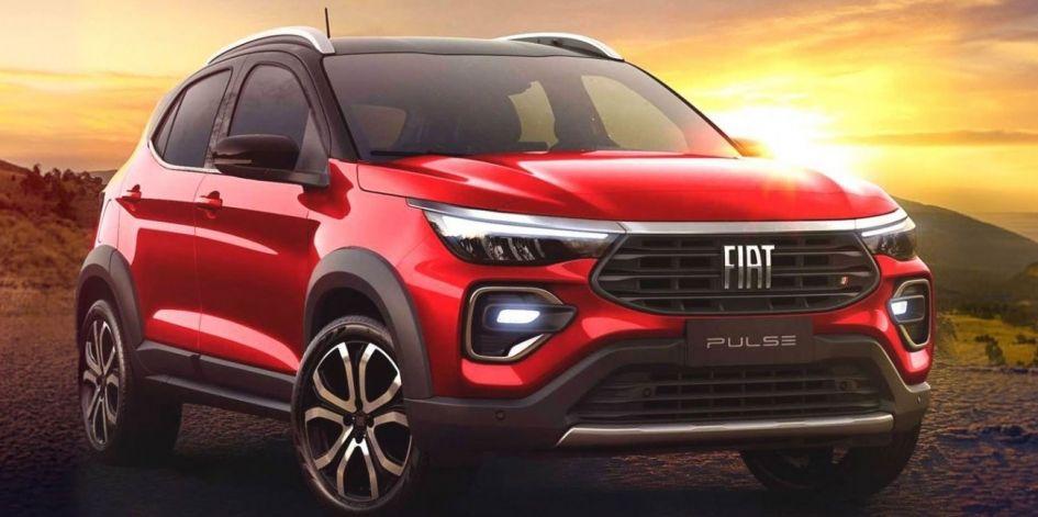 Fiat le puso nombre al nuevo SUV compacto que traerá a la Argentina   Garantia Plus