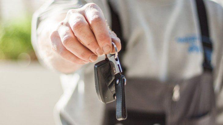 Estafas con planes de ahorro para autos: la falsa oferta que se viralizó | Garantia Plus