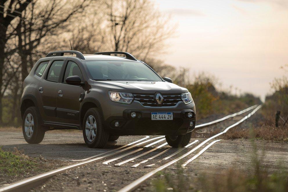 Todo lo que hay que saber del nuevo SUV que democratizó el 4x4 en Argentina | Garantia Plus