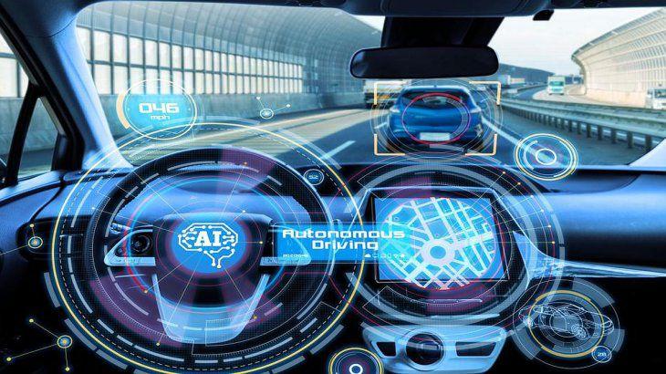 El futuro de los vehículos autónomos | Garantia Plus