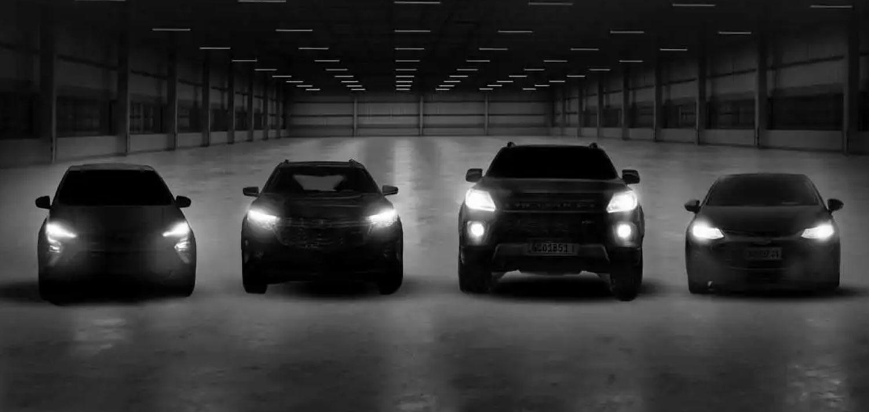 Chevrolet anunció 4 lanzamientos para lo que resta del año | Garantia Plus