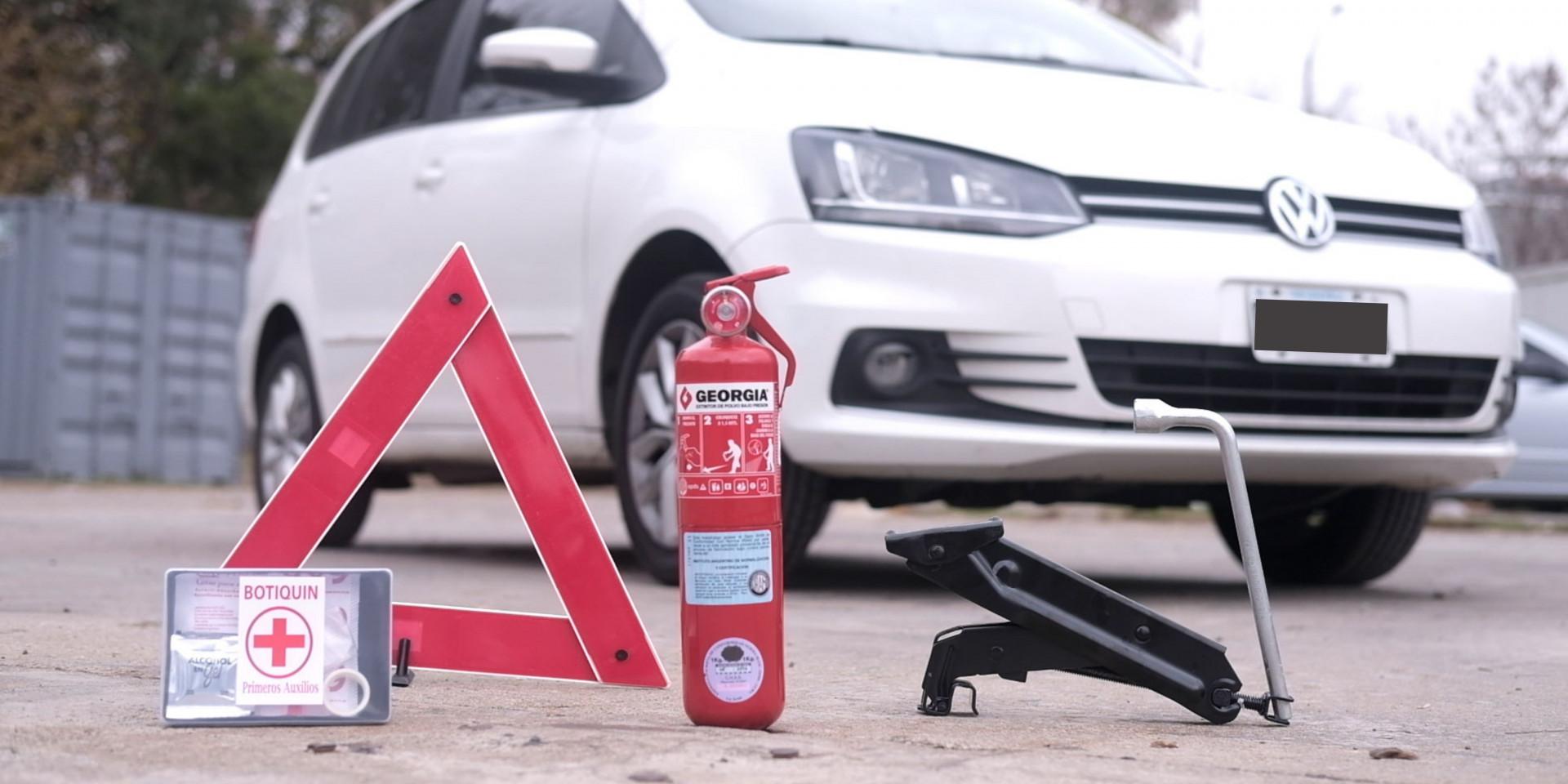 Semana de la Seguridad Vehicular: la importancia de chequear el vehículo | Garantia Plus