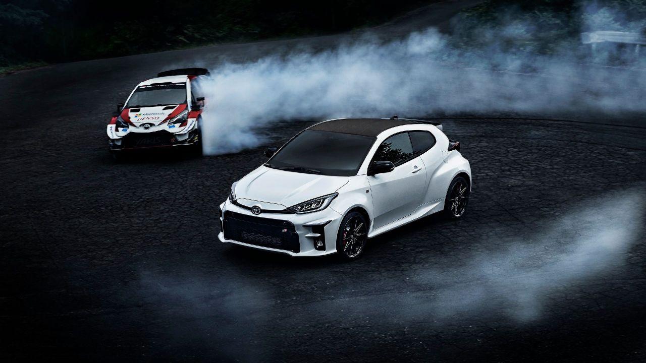 Toyota lanzó el nuevo GR Yaris en Argentina: precio y ficha técnica | Garantia Plus