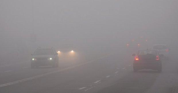 Seguridad Vial: Consejos para la conducción con niebla   Garantia Plus