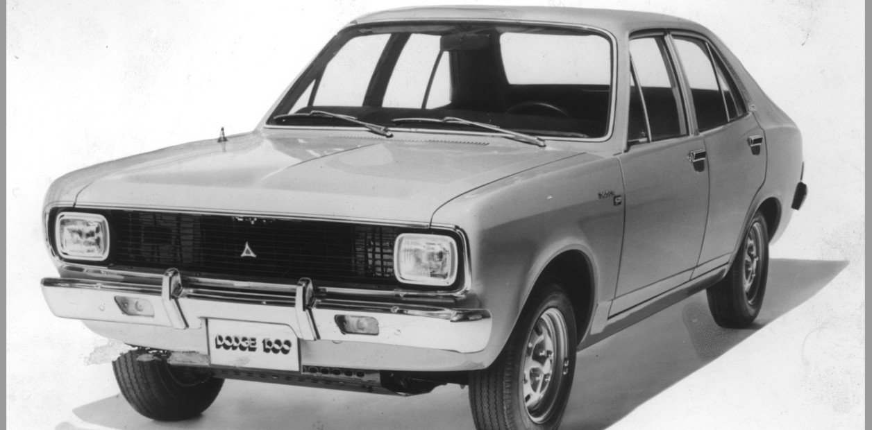Dodge 1500, un clásico de la clase media argentina cumple 50 años | Garantia Plus
