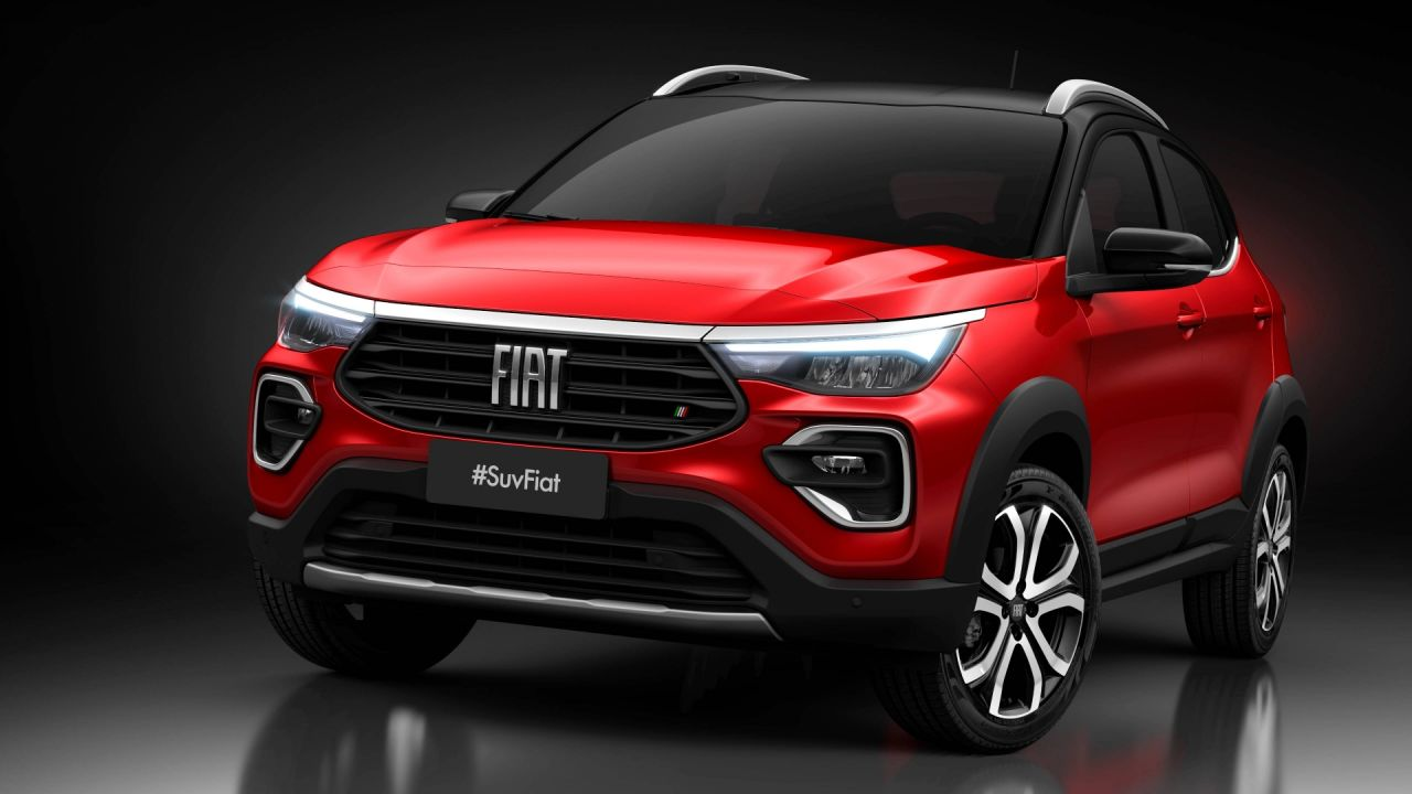 ¿Cuántas versiones tendrá el Fiat Pulse y cuáles serán los motores? | Garantia Plus