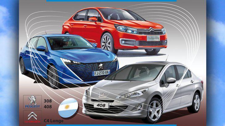 Final de ciclo: estos son los tres modelos de autos que se dejaron de fabricar en julio   Garantia Plus