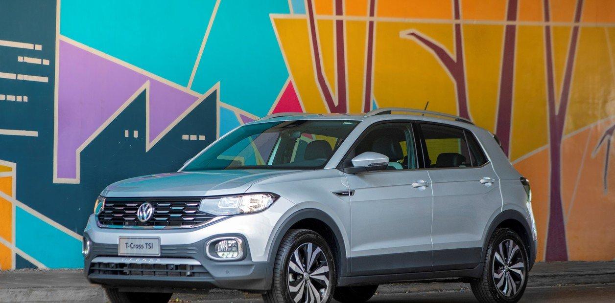 Análisis del nuevo Volkswagen T-Cross Turbo: el soplo de energía que necesitaba | Garantia Plus