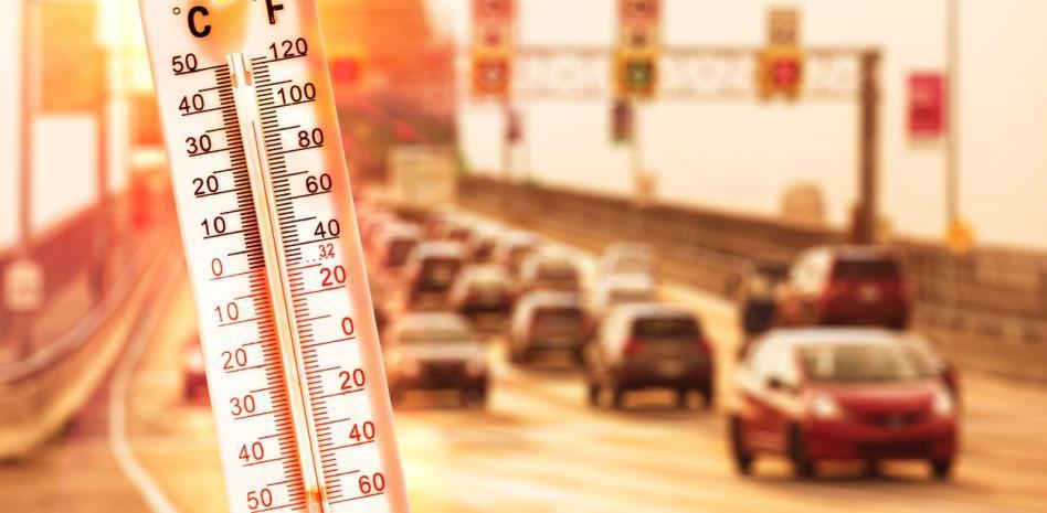 Mito o realidad: Los coches de color oscuro son más calurosos que los blancos en verano   Garantia Plus