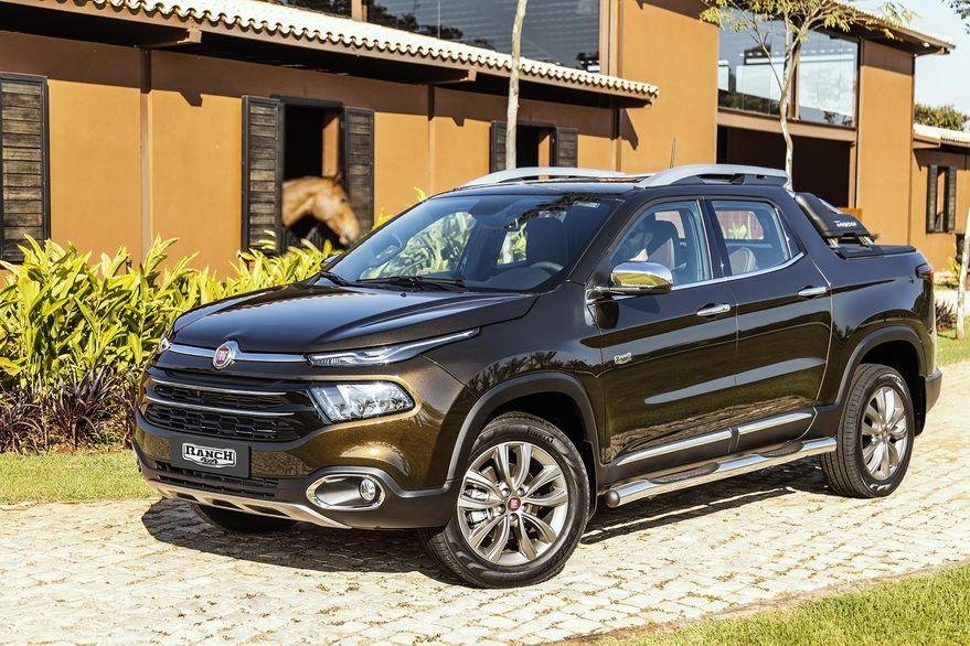 Test drive: Fiat Toro Ranch, las mismas cualidades pero con un diseño muy especial | Garantia Plus