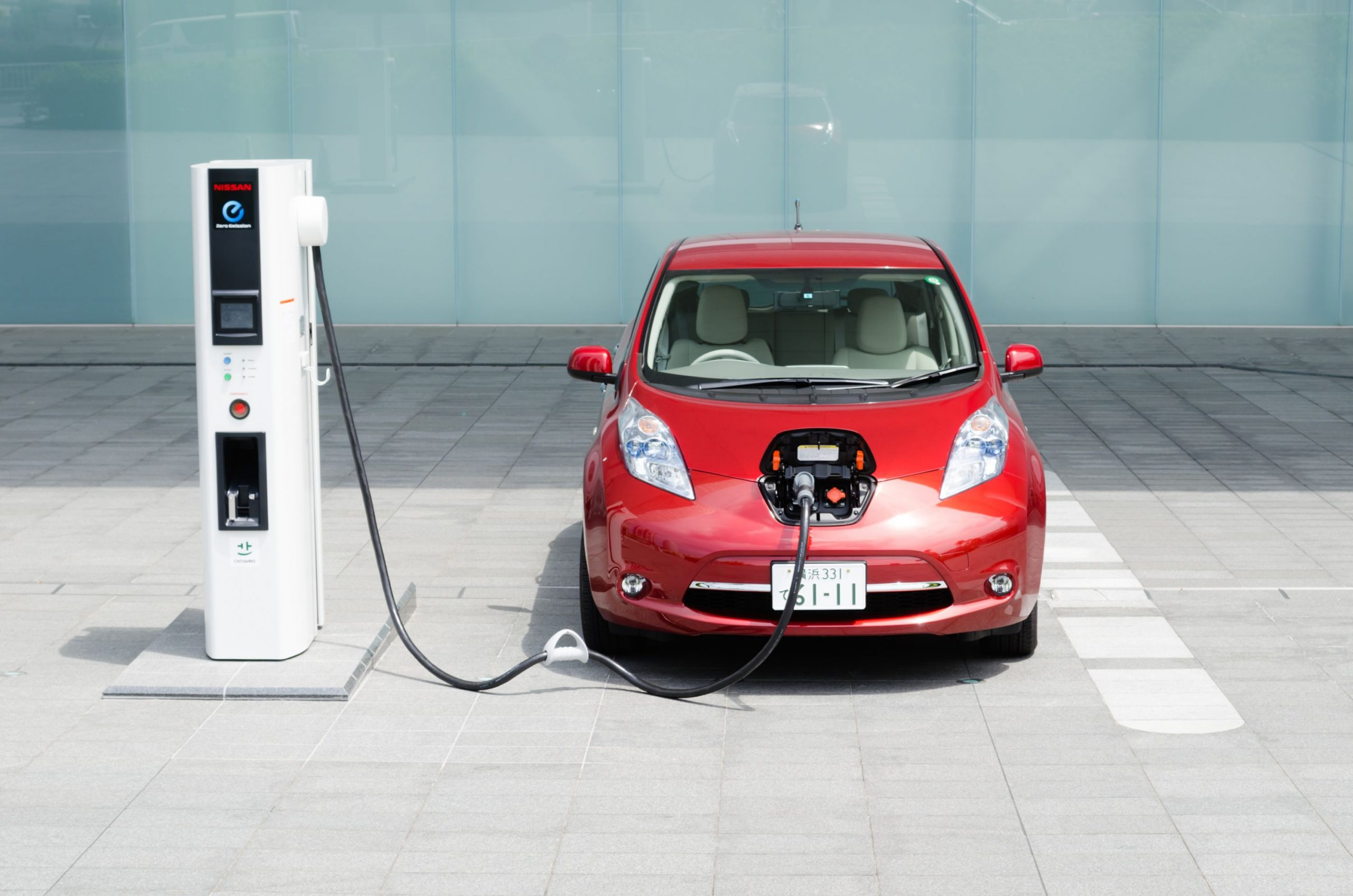 Boom de autos eléctricos e híbridos: ranking de marcas y modelos que más se venden en Argentina   Garantia Plus