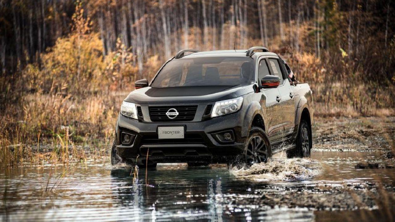 Nissan presentó la nueva Frontier X-Gear+: precio y equipamiento | Garantia Plus
