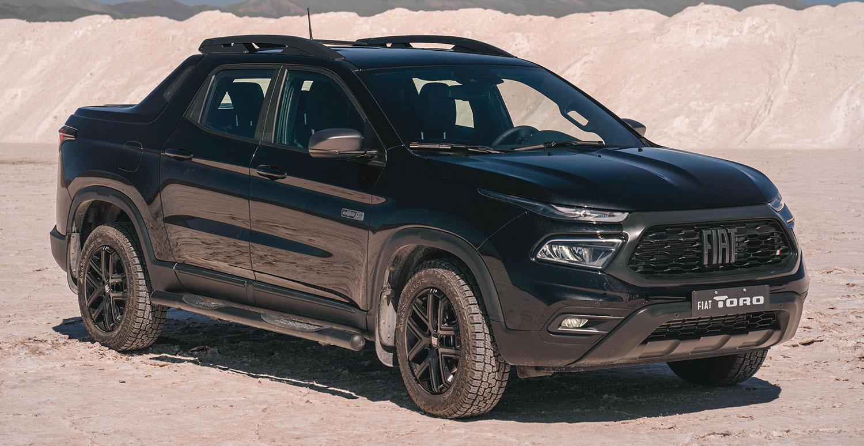 Fiat Toro 2022: lanzamiento en Argentina, desde $3.298.000 | Garantia Plus